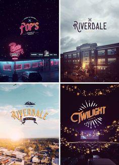 Riverdale fan posters