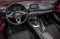 Beautiful The Mazda Miata Finally Looks As Good As It Drives