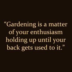 Gardening Enthusiasm  Make Money On Pinterest Free E-Book  http://pinterestperfection.gr8.com/