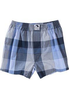 Lousy-Livin Check - titus-shop.com  #Boxershorts #MenClothing #titus #titusskateshop