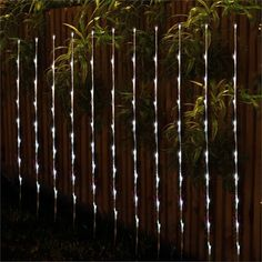 Shop for perfect decorative lights and wedding LEDs from efavormart.com at wholesale rates. Brighten your outdoor events with our budget friendly Solar-Powered Fairy Light Garden Staffs LEDs.