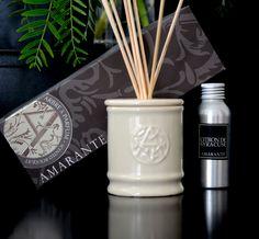 Home fragrance, Amarante,