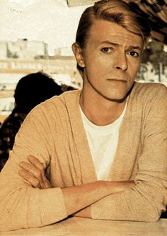 Bowie isnt just one type of person i get crushes on