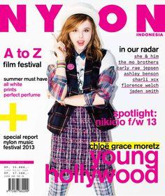 Nylon Magazine Subscribe 54