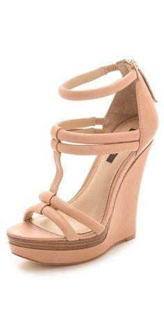 Rachel Zoe Katia Platform Sandal