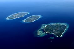 Gili Islands -  Lombok, Indonesia
