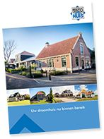 Over Freco Huis - Freco Huis House Styles