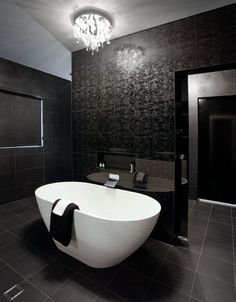 Bathroom designed and Installed by Retreat Design - Watermans Bay