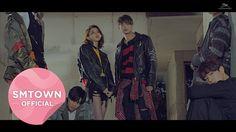 SHINee 샤이니_Tell Me What To Do_Music Video <3 <3 lo ameeeee los amo terminando el año muy bien :D