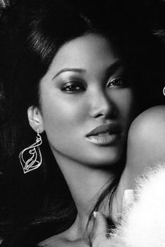 Kimora Lee Simmons (born Kimora Lee Perkins), former fashion model & businesswoman. She was the CEO/CD of Baby Phat, & is the President/CD of JustFab. Growing up in St. Louis, she was the target of bullying due to her height and African American & Korean ancestry, leading her mother to enroll her into modeling classes. In addition to managing a brand & modeling, she has co-hosted a talk show, had a reality series, written a book, & acted on occasion. She has since received the key to St. Louis.