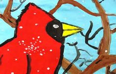 Image result for cardinal.art project