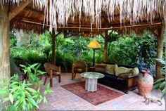 Attirant Tropical Chill. Angela Harris · Hawaiian Tiki Patio
