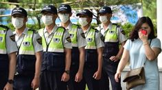 Third day with no new MERS cases in South Korea