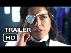 New Official Trailer for Machete Kills