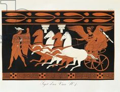 greek goddesses vases - Google Search Greek Pottery, Ancient Greek, Greece, Moose Art, Scene, Museum, Culture, Ceramics, History