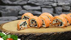Sushi, Ethnic Recipes, Fine Dining, Sushi Rolls