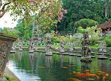 Tirta Gangga - The Beauty of Water Palace From the Royal Age Balinese, Palace, Natural Beauty, Age, Island, Explore, Nature, Travel, Naturaleza