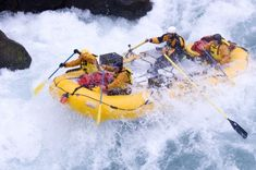 Hell's Canyon, Snake River Whitewater Rafting; O.A.R.S.