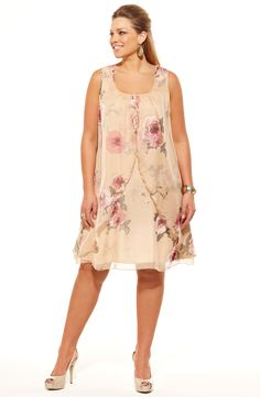 - Dresses - Dresses - Plus Size & Larger Sizes Womens Clothing at Dream Diva, Australia, Fashion, Clothes, Sized, Women's