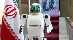 """Sporting various capabilities, the third generation of Iranian android Surena is to be unveiled in the upcoming months. """"Surena 3 is roughly 10 times faster than its second generation [version] and enjoys various capabilities like moving over obstacles, online control, climbing stairs and moving on inclined surfaces, rotating on spot, reverse movement, and interaction with humans,"""" said Yousefi-Koma, who is a professor at the Faculty of Mechanical Engineering in the University of Tehran."""