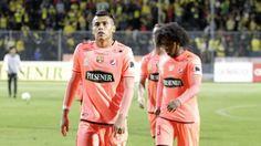 Richard Calderón: Hay que mantener la calma en Barcelona SC