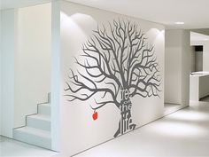 grafica de pared