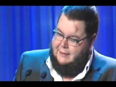 Shane Koyczan performs at the Canuck Place Gift of Time Gala - October 2011 - there is no way to sum up this poem, you will have to watch it. Shane Koyczan, Relationship Challenge, Child Loss, Gift Of Time, Losing A Child, Spoken Word, Grief, Compassion, Respect