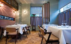 restaurant bijou london - Google-haku