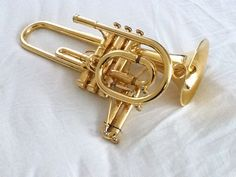 Lars Gerdt - special trumpet Trumpet Eye Candy part 2 - View topic: Trumpet Herald forum