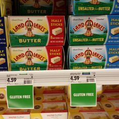 Are labels making food choices clearer or more confusing for consumers? Dairy Carrie takes a look at her local store and shares her thoughts.