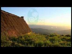 Parc naturel Livradois-Forez, video of Auvergne