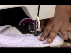 Programa Nuestra Casa. Miladis Lopez. Ropa Intima. 3/5 - YouTube Club, Youtube, Tela, Craft, Fashion Clothes, Totes, Dressmaking, Mappa Mundi, Youtubers
