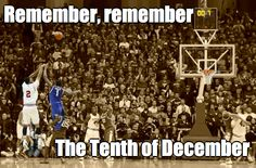 Two years ago today, December 10th, 2011, Christian Watford hit the buzzer-beate…