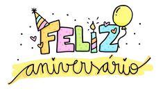 Birthday Wishes, Birthday Cards, Happy Birthday, Lettering Tutorial, Mandala Art, Scrapbooks, Doodles, Stickers, Tags