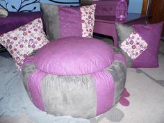 mes d tournements r cup 39 recycling on pinterest album poufs and html. Black Bedroom Furniture Sets. Home Design Ideas