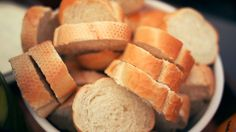 How to Overcome Your Fear of Baking Bread – kohlenhydrate tabelle Table Etiquette, Catering, White Bread, Food Waste, Bread Baking, Bread Food, How To Lose Weight Fast, Bread Recipes, Curry