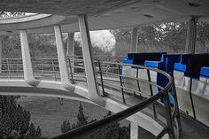 Tomorrowland Transit Authority (Magic Kingdom)