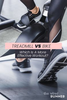Treadmill Vs Bike – Which Is A More Effective Workout? Interval Cardio, Treadmill Workouts, Cardio Routine, Running Workouts, Running Tips, At Home Workouts, Beginners Cardio, Running For Beginners, Weight Bearing Exercises