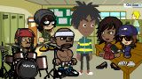 You R Genius! Animated Inspirational HipHop Poetry