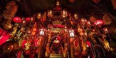 House On The Rock Attraction | Travel Wisconsin