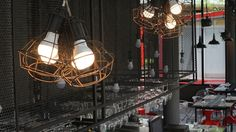 2 For Bistro Bar & Restaurant by MADA, Bangkok – Thailand » Retail Design Blog