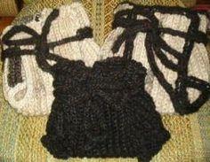 Free Crochet Diaper Soaker Pattern | FREE RIB CROCHET WRAP WOOL DIAPER COVER/SOAKER PATTERN (Infant/Baby)