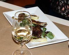 Porcini Salad with Watercress and Black Truffle Vinaigrette Porcini Mushrooms, Stuffed Mushrooms, Eat Healthy, Healthy Cooking, Mushroom Salad, Watercress Salad, Black Truffle, Balsamic Vinegar, Fennel