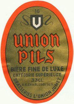 unionpils Belgisch bier Belgian beer