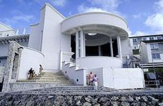 Art Gallery Cornwall | Tate St Ives | St Ives | Cornwall