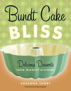<DIV><DIV>How does an ordinary person make a sophisticated, crowd-pleasing cake in a snap? With a bundt pan, of course! Foodie Susanna Short brings back the beautiful bundts of yesteryear with mouthwatering, kitchen-tested recipes for busy families, el...