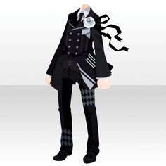 ―Tragic Cosmos―|@games -アットゲームズ- Cosplay Outfits, Anime Outfits, Boy Outfits, Cute Outfits, Fashion Outfits, Dress Drawing, Drawing Clothes, Anime Dress, Model Outfits