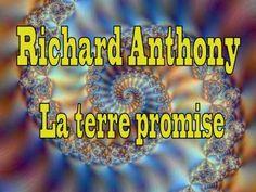 Richard Anthony - La terre Promise