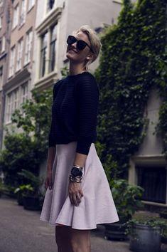 Fashion Friday: Ladylike Style