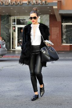 You Can Score Olivia Culpo's Insanely On-Trend Top for Just $78 via @WhoWhatWear